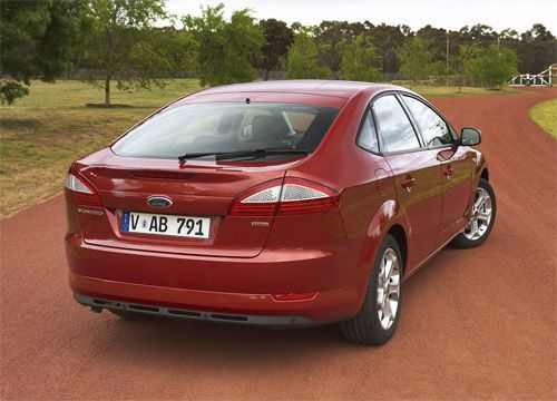 ford mondeo tdci auto review by carpoint dieselnews australia. Black Bedroom Furniture Sets. Home Design Ideas